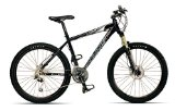 2008 Coyote Colorado 27 Speed Dual Disc 16 Mountain Bike