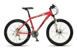 Avocet 2008 Coyote Dakota Dual Disc Shimano LX 20 Mountain Bike