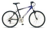 2008 Coyote Illinois 22 Aluminium Mountain Bike Blue