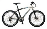 2008 Coyote Manitoba 18 Front Susp Front Disc Mountain Bike