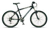 2008 Coyote Michigan 24 Speed Front Susp 22 Mountain Bike