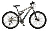 Avocet 2008 Coyote Prairie Trail 18 Hydraulic Discs Mountain Bike