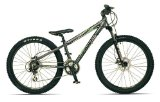 Avocet 2008 Coyote Redemption 14 Dual Slalom Mountain Bike Dual Disc