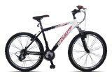Avocet 2009 Coyote Daytona 20` Gents Mountain Bike Red
