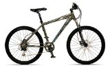 2009 Coyote Koobalahi Aluminium Girls Mountain Bike 7-9 Years