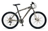 Avocet 2009 Coyote Nevada 18` Dual Hydraulic Discs Mountain Bike
