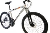 2009 Coyote Wyoming 20` Gents Hydro Disc Mountain Bike
