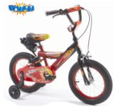 "Hakka Moto X Bicycle Boys 20"" Bicycle 7 to 9 years"