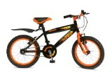 Concept Hotrock 20` Wheel Boys MTB Bike 7-9 Yrs