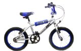 Concept Lightning 16` Wheel Childrens BMX 5-7 Years