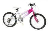 Concept Siesta 20` Wheel Girls Mountain Bike