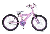 Concept Starlite Girls 16` Wheel Mountain Bike