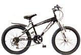 Concept Terminator 20` Boys Mountain Bike 7-9 Yrs
