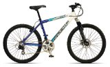 Coyote Dark Angel BMX With 3 Piece Cranks