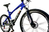 Coyote HT 20` Disc Front Suspension Mountain Bike Blue