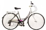 Coyote Mojo Aluminium Front Susp Mountain Bike 9-12 Yrs