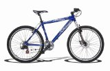 CROSS SPEEDSTER 20` ALUMINIUM FRONT SUSPENSION DISC GENTS MOUNTAIN BIKE
