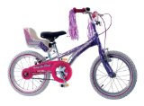 New Concept Disco Mountain Bike for Girls 5-7 years