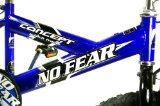 New Concept No Fear 20` Wheel Boys Mountain Bike