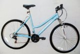 Reflex Symphony 17` Ladies Aluminium Mountain Bike