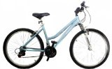 Reflex Symphony 20` Ladies Aluminium Mountain Bike