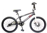 Rooster XT Freestyle 20` Wheel BMX with Disc Brake