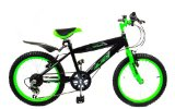 Concept Alien 18` Wheel Boys Mountain Bike