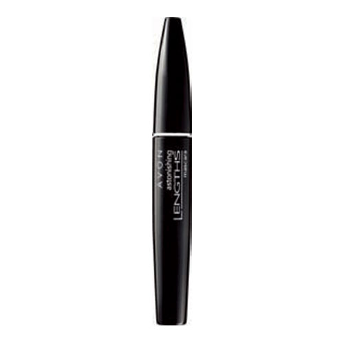 Avon Astonishing Lengths Mascara in Black