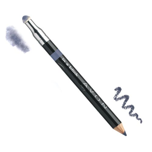Avon Colour In A Blink Eye Shadow and Liner