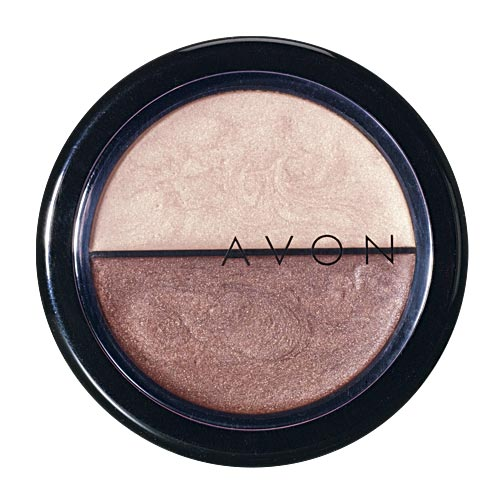 Avon Colour Morph Tones Eyeshadow Duo