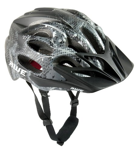 AWE The StrikerTM 22 Vents Adult Double In-Mould Bicycle Bike Cycle Helmet CE EN1078 TUV Approvals