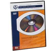 BTBIB37N DVD Cleaning Product `BTBIB37N DVD