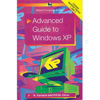 ADVANCED GUIDE TO WINDOWS XP (RE)