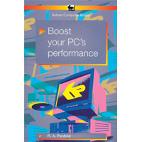 BOOST YOUR PCS PERFORMANCE (RE)