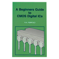 BP333 GUIDE TO CMOS DIG.ICS (RE)
