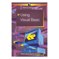 BP498 USING VISUAL BASIC (RE)