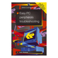 BP518 EASY PC PERIPHERALS T/SHOOTING R.E