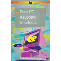 EASY PC KEYBOARD SHORTCUTS (RE)