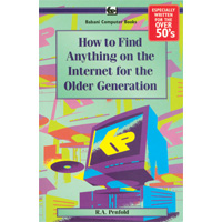 HOW TO FIND ANYTHING ON THE INTERNET R.E