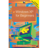 WINDOWS XP FOR BEGINNERS (RE)