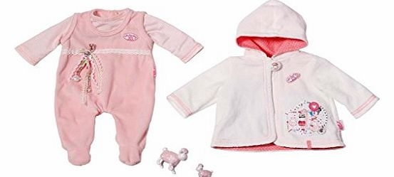 Deluxe First Layette