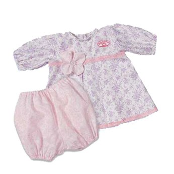 Dress and Bloomers Set