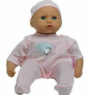My First Baby Annabell Doll with Closing Eyes