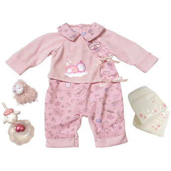 Pink Pyjama Deluxe Outfit