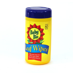 Bio Leaf Wipes