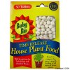Time Release House Plant Food Pack of