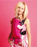 Baby Bjorn BabyBjorn Original Carrier Spirit Pink Passion