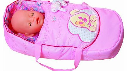 Born Interactive Sleeping Bag