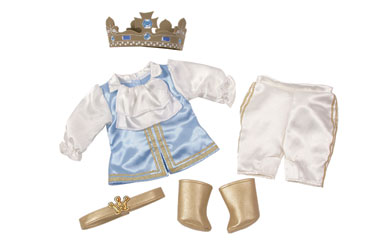 Magic Prince Set