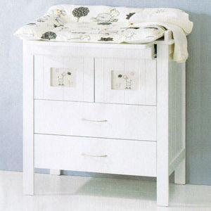Baby Dan BabyDan Commode Drawer Tarok Collection